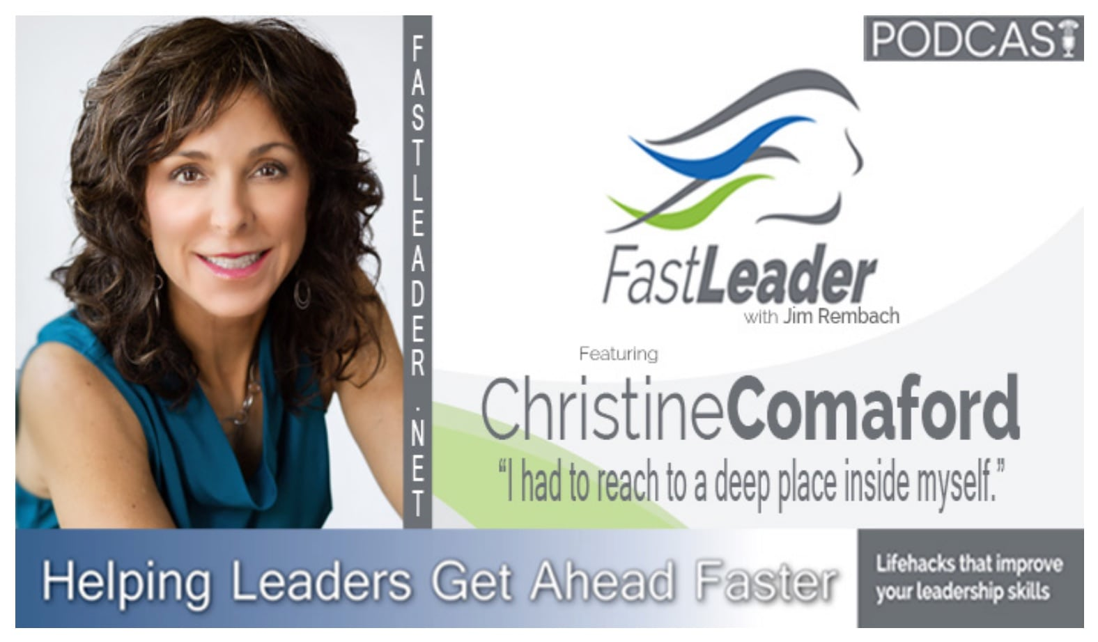 Christine_Comaford_on_the_Fast_Leader_Show_-_Power_Your_Tribe