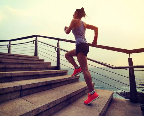 The Link Between Exercise And Boosting Brainpower