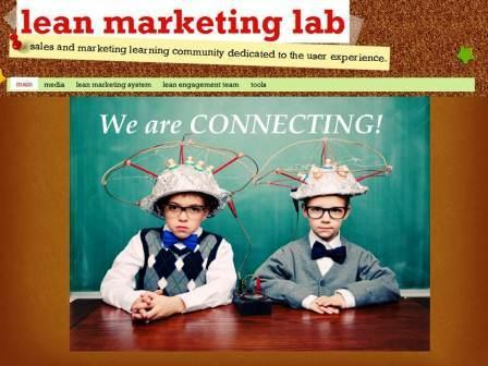 Lean-Marketing-Lab