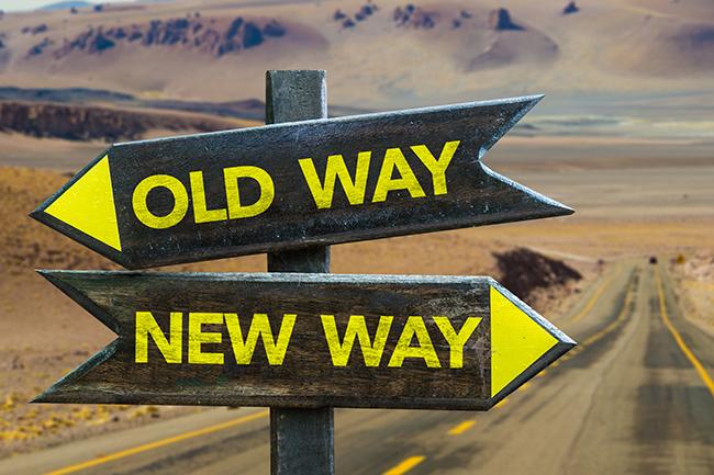 Why Change Management Fails