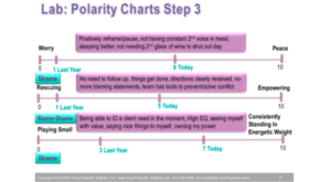 Polarity Chart Lab 3