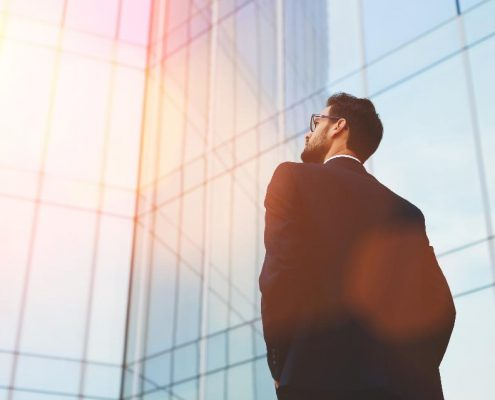 Beyond The Brain: Mindfulness For Leaders