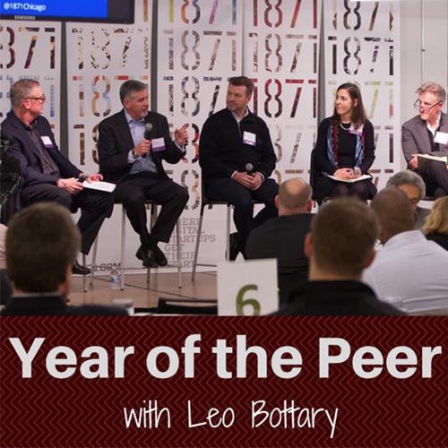 Year Of The Peer Podcast