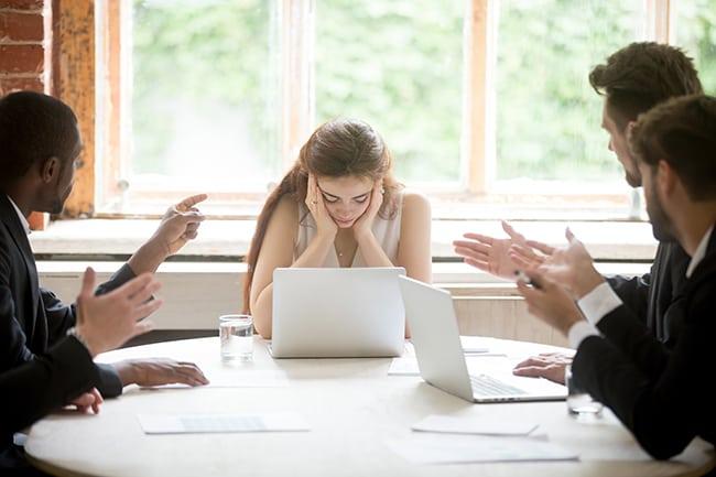 How to fix a bad company culture