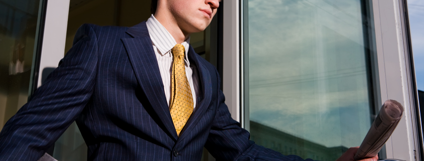 How Leaders Can Rock Rejection & Finesse Failure