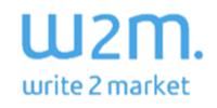 write 2 market